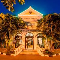 Royal Orchid Metropole Mysore, hotel en Mysore