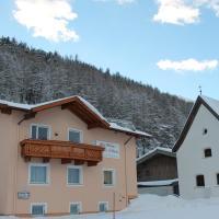 Haus La Chiesa, hotel in Obergurgl