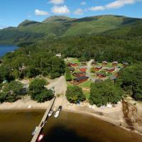 Lodge 8 Rowardennan