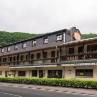 Bed & Breakfast Nagel, отель в городе Вианден