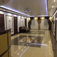 Hotel Rus, отель в городе Andreyevo-Bazary