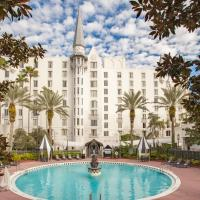 Castle Hotel, Autograph Collection, hotel in International Drive, Orlando