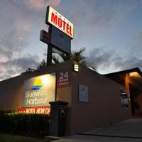 Bluewater Harbour Motel, hotel in Bowen