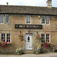 The Jolly Huntsman, hotel in Chippenham