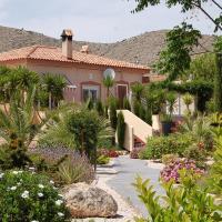 Casa Vista Del Valle, hotel en Hondón de las Nieves