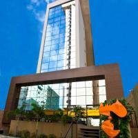 Fity Hotel, hotel no Recife