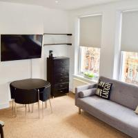 Gorgeous Studio in Trendy London Location (DH7)