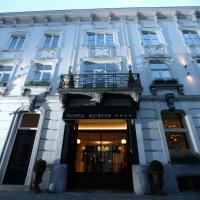 Hotel Acacia, hotel i Brugge