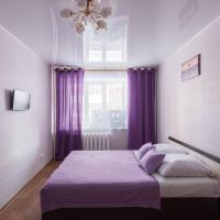 Apartment TwoPillows on Yuzhakova