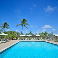 Royal St. Kitts Hotel, hotel in Frigate Bay
