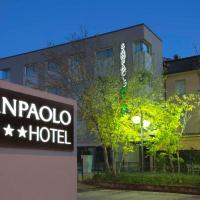 San Paolo Hotel, hotel a Montegiorgio