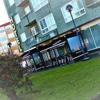 Hotel a Barquina, hotel cerca de Aeropuerto de A Coruña - LCG, Culleredo