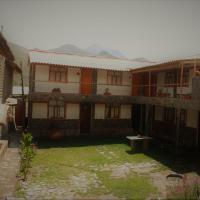 Sumaq Wayra, hotel en Yanque
