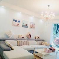 Zhangjiajie Leyi Yaju Apartment