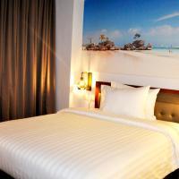 GQ Plaza, hotel en Kalibo