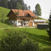 Friesenhof Blank, hotel in Sulzberg