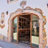 Villa Ana Margarida Hotel, hotel in Ericeira