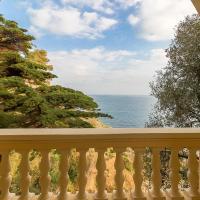 Nice Booking - Villa La pescade vue mer