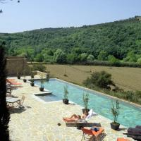 Casale Monticchio, hotel a Marsciano