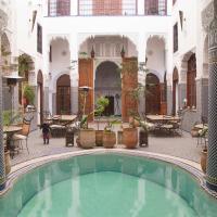 Riad Jamaï, hôtel à Fès