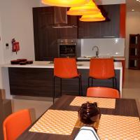 Lvl 1 Apartment in the Heart of San Gwann, hotel in San Ġwann
