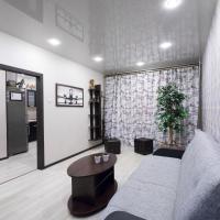 Elegant apartment Olimpiyskaya