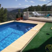 Apartamento 2 en Villa Oliva Tossal Gros