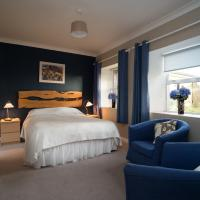 Sharamore House B&B, hotel in Clifden