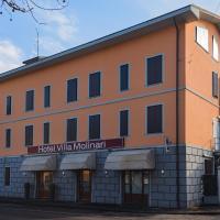 Hotel Villa Molinari, hotell i Collecchio