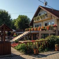 Sarokhaz Panzio, hotel near Budapest Ferenc Liszt International Airport - BUD, Vecsés