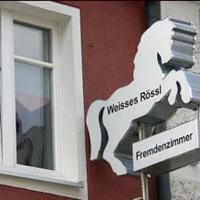 Weisses Rössl, hotel in Pfreimd