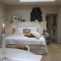 La chambre blanche, hotel in Heerlen