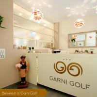Hotel Garni Golf, hotel in Ascona
