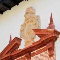 Mirador del Jazmín, hotel in Granada