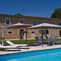 Hôtel La Tour Perrier, hotel in Eyrans