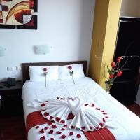 Pumas Cusco Hotel