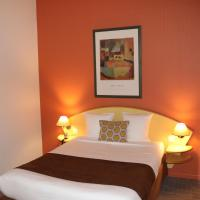 Logis-Hôtel des Oliviers, hotel in Thionville