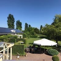 Borneman Buitenhof - Privé Appartement