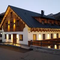 Hotel Vandot, hotel in Kranjska Gora