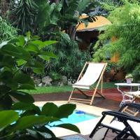Posada El Bambu, hotel in Ciudad de la Costa