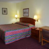 Budget Inn Express, hotel in Louisa