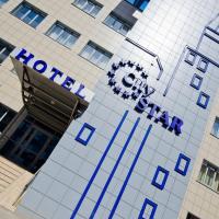 Отель City Star, отель в Перми