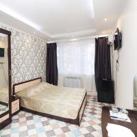 Апартаменты на Параллельной 8-6, khách sạn ở Sochi