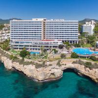 Alua Calas de Mallorca Resort, отель в городе Калес-де-Майорка