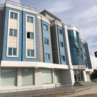 Grand Dost Hotel, hotel in Osmancık