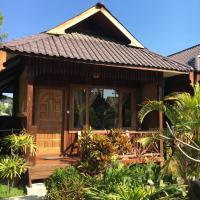 Inle Cottage Boutique Hotel, hotel in Nyaungshwe Township