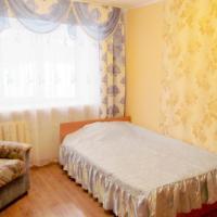 Mini-hotel Na Belorechke