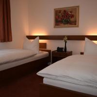 Hotel Regina, hotel in Ludwigshafen am Rhein