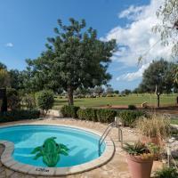 2 bedroom Villa Harubi with private pool, Aphrodite Hills Resort, hotel in Kouklia