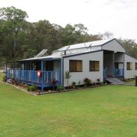 Orchid Beach Retreat Orchid Beach Fraser Island, hotel in Fraser Island